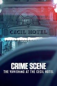 セシル ホテル 失踪 事件